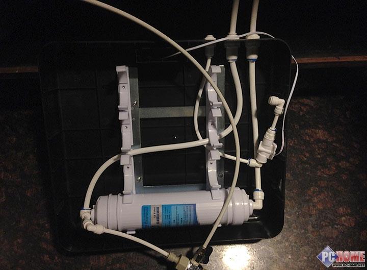 立升复合净水器评测:改变步子可以再大些